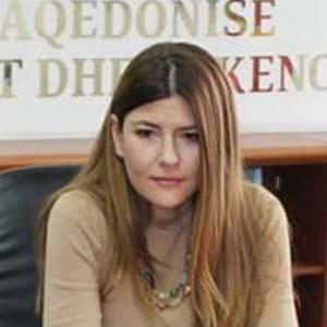 Biljana Trajkovska